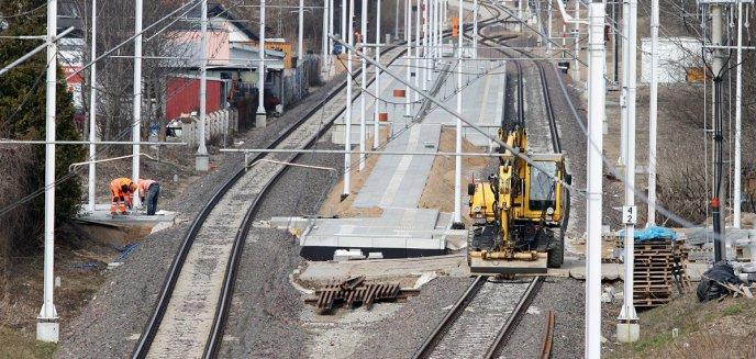 Artykuł: PKP PLK podpisały umowę z wykonawcą na modernizację torowiska z Olsztyna do Dobrego Miasta