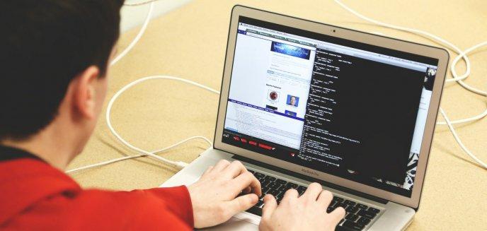 Artykuł: Atak hakerski w olsztyńskim urzędzie
