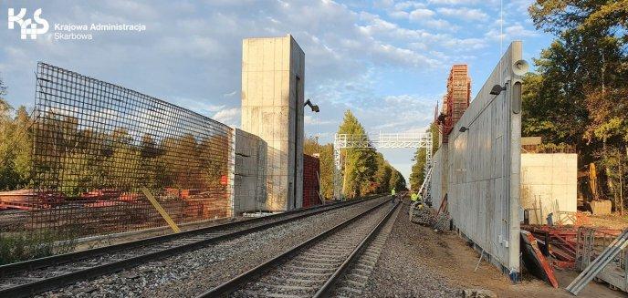 Artykuł: Szykują kolejny bat na przemytników. W Braniewie budują skaner kolejowy [ZDJĘCIA]