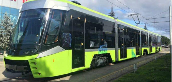 Turcy wynajęli polską firmę, aby naprawiała ich tramwaje w Olsztynie