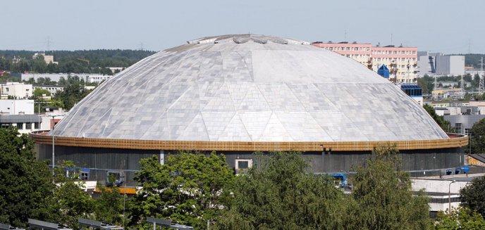 Artykuł: W piątek odbędzie się licytacja wyposażenia hali Urania