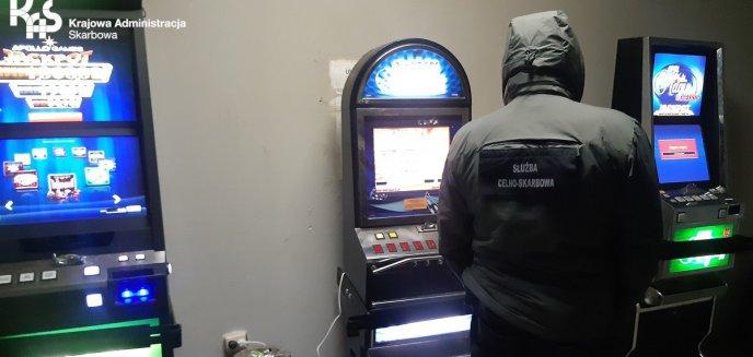 Artykuł: Olsztyńscy urzędnicy walczą z hazardem. Zajęli 11 nielegalnych automatów [ZDJĘCIA, WIDEO]