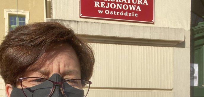 Artykuł: Mieszkańcy chcą odwołania wójta Grunwaldu. Monika Falej złożyła zawiadomienie do prokuratury