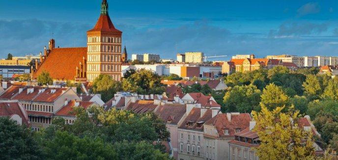 Artykuł: Majówka w Olsztynie z atrakcjami