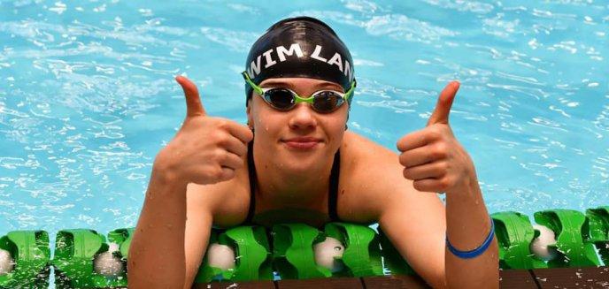 Pływanie. Żabką po medale mistrzostw Polski