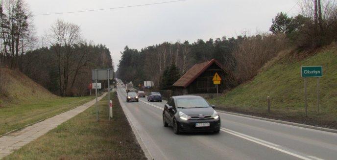Artykuł: Wybrano wykonawcę dokumentacji projektowej obwodnic Olsztyna i Dywit [MAPA]