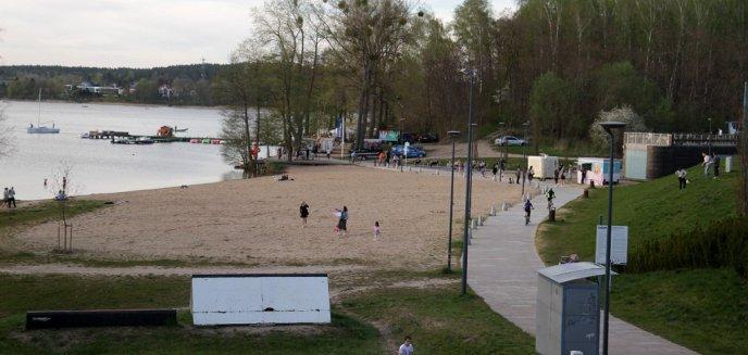 Artykuł: Nad jeziorem Ukiel powstanie hotel znanej sieci