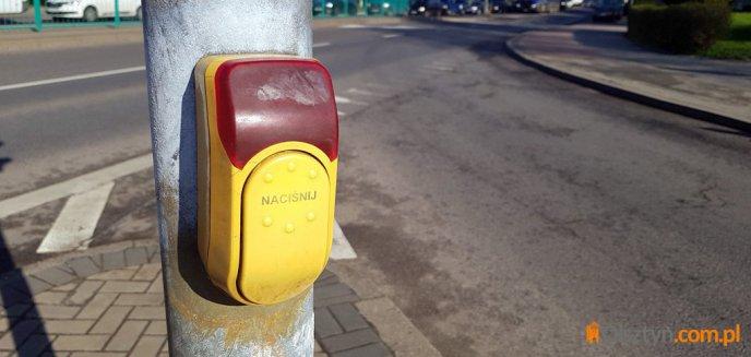 Lewica Razem interweniuje w sprawie likwidacji ''żółtych guzików'' w Olsztynie