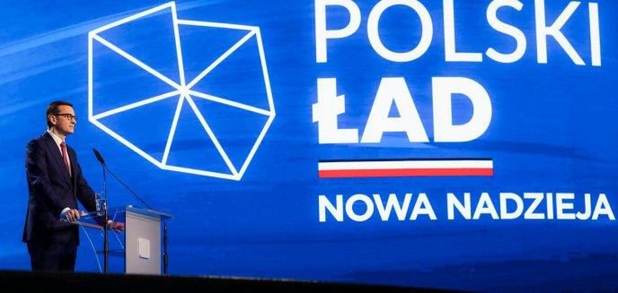 Artykuł: Nowy Ład zmienił się w Polski Ład. PiS ogłasza rewolucję w podatkach, emeryturach i nie tylko [WIDEO]