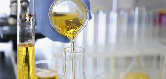 5 zalet płynących ze stosowania oleju CBD