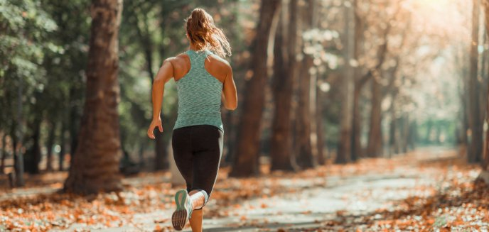 Zadbaj o siebie – czyli jak poprawić kondycję bez siłowni?