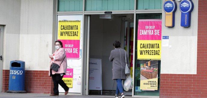 Artykuł: Kolejny market w Olsztynie zostanie zamknięty