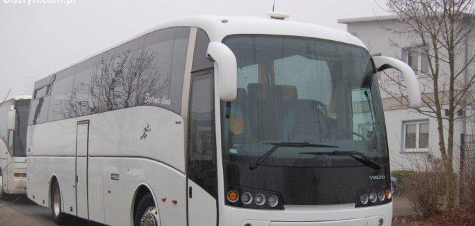 Artykuł: Samorząd województwa stawia na rozwój komunikacji autobusowej na Warmii i Mazurach