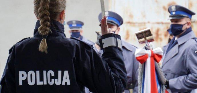 Artykuł: Trwa ogólnopolski konkurs ''Policjant, który mi pomógł''