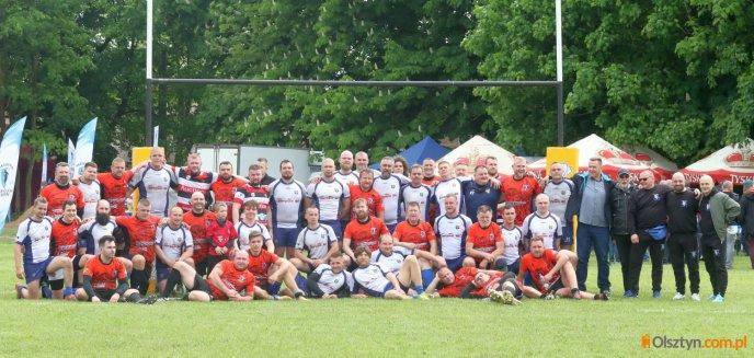 Artykuł: Rugby. Renesansowy sportowy piknik na stadionie [ZDJĘCIA]