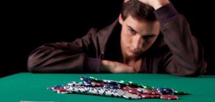 Artykuł: W  życiu jak w pokerze