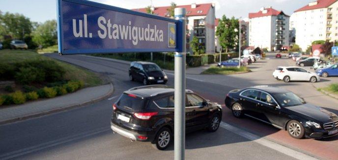 Artykuł: W gminie Stawiguda rusza przebudowa ważnego skrzyżowania