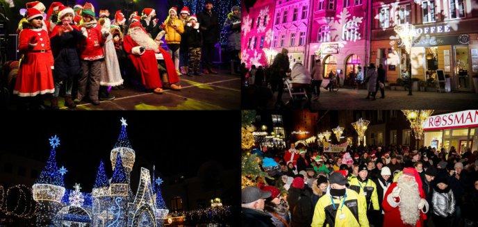 Artykuł: Miasto nie da pieniędzy na tegoroczny Warmiński Jarmark Świąteczny