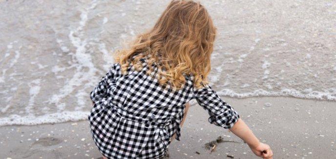 Skrajna nieodpowiedzialność! Pijany ojciec ''opiekował się'' nad jeziorem 7-letnią córką