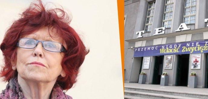 Artykuł: Elbląska prokuratura chce ukarania honorowej obywatelki Olsztyna!