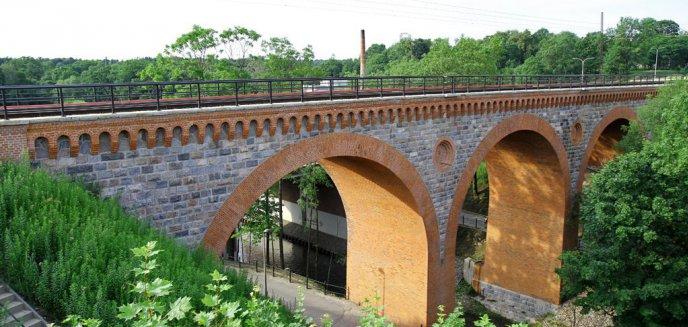 Artykuł: Most kolejowy nad Łyną do remontu