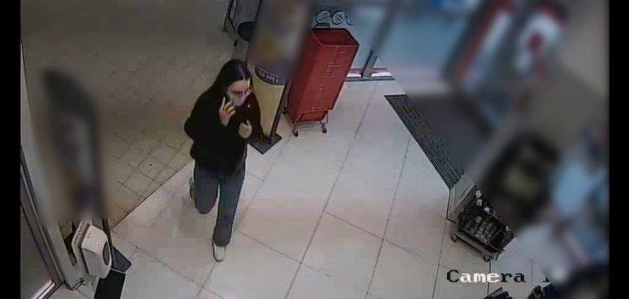 Artykuł: Policjanci z Olsztyna chcą porozmawiać z miłośniczką kosmetyków z Rossmanna [WIDEO]