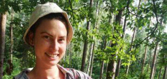 Artykuł: Policjanci z Olsztyna poszukują Niemki, Kathrin Flohr [AKTUALIZACJA]