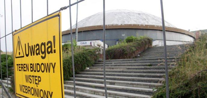 Artykuł: Wkrótce rozpocznie się przebudowa hali Urania [ZDJĘCIA]