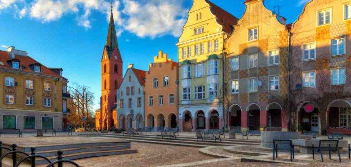 Praca w Olsztynie - otrzymuj najnowsze oferty