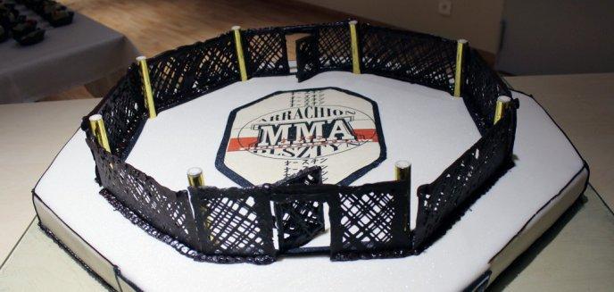 MMA. Wojownicy ze stolicy Warmii i Mazur w rozjazdach