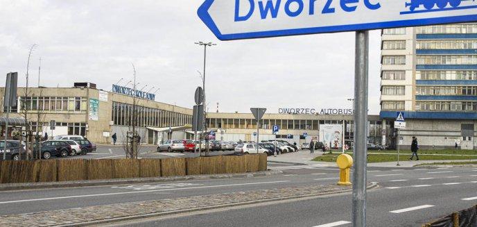 Artykuł: Kolejarze otworzyli oferty na modernizację stacji Olsztyn Główny i... przerazili się