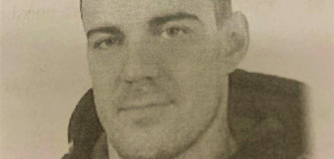 Odnaleziono 34-letniego Gwidona Waszkiewicza z Olsztyna [AKTUALIZACJA]