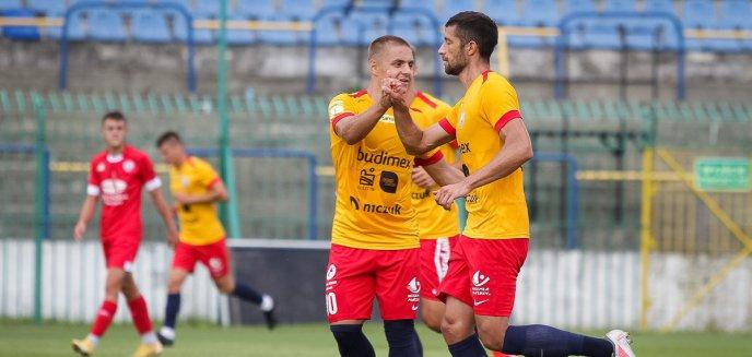 Artykuł: Stomil wygrywa z II-ligowym Sokołem Ostróda w ostatnim sparingu przed nowym sezonem [ZDJĘCIA, WIDEO]