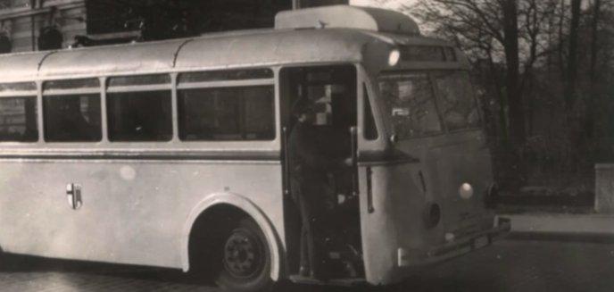 Artykuł: 50 lat temu odbył się ostatni kurs trolejbusu w Olsztynie [WIDEO]