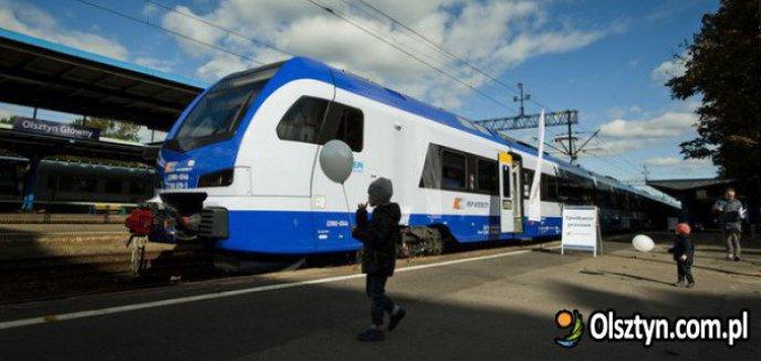 Co dalej z olsztyńskim dworcem i stacją? Społecznicy wbili szpilę kolejarzom