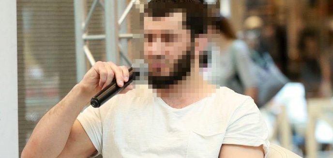 Olsztyński zawodnik MMA, Mamed Ch. z zarzutami. Odpowie m.in. za paserstwo luksusowych aut