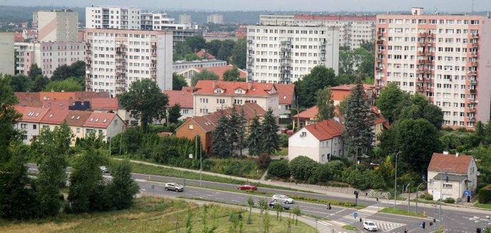 Artykuł: Rozbudowa linii tramwajowych. Zmiany w organizacji ruchu na al. Piłsudskiego później niż zakładano [SCHEMATY]