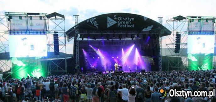 Olsztyn Green Festival. Niezaszczepione dzieci będą mogły wejść na imprezę, ale liczba miejsc jest ograniczona