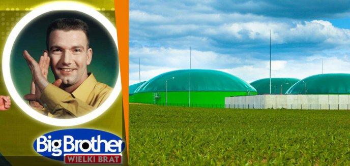 Celebryta z Big Brothera postawi biogazownię pod Jedwabnem? Sąsiedzi nie są zadowoleni