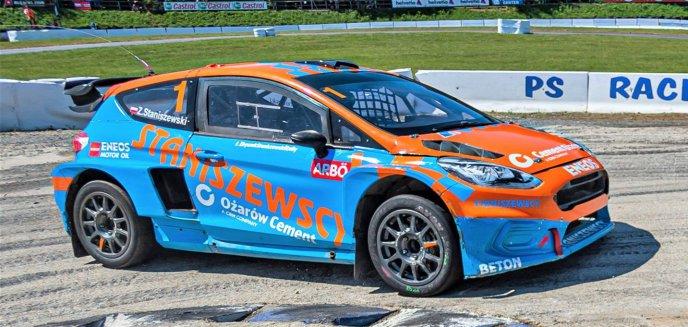 Artykuł: Zbigniew Staniszewski wygrał rundę FIA CEZ rallycross w Casteletto