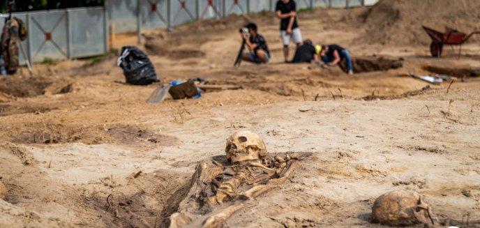 Artykuł: Na budowie w Mikołajkach odkryto ślady osadnictwa sprzed 4 tys. lat! [ZDJĘCIA]