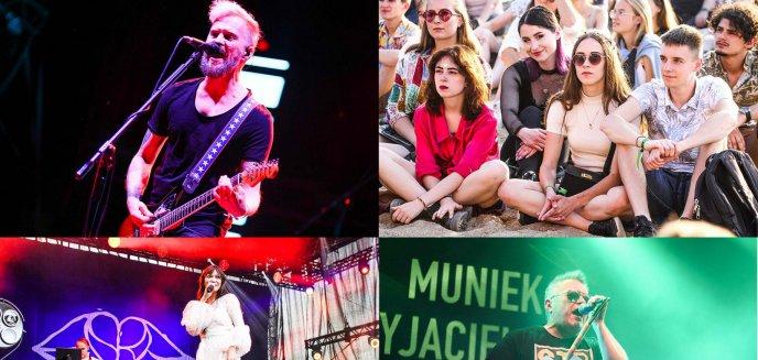 Artykuł: Olsztyn Green Festival. Zobacz, co działo się podczas pierwszego dnia wydarzenia [ZDJĘCIA]