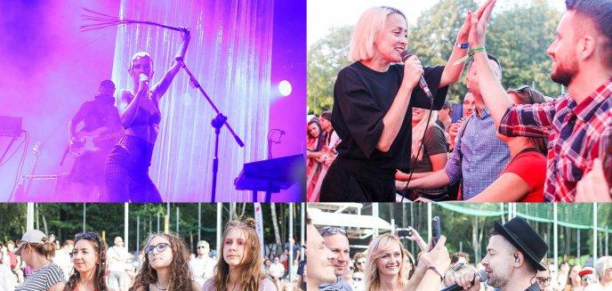 Artykuł: Olsztyn Green Festival. Tysiące osób na niedzielnych koncertach [ZDJĘCIA]