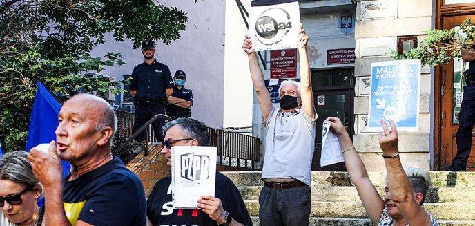 Artykuł: Stanislas Balcerac, były udziałowiec TVN, idzie na wojnę z KOD-em i Obywatelami RP