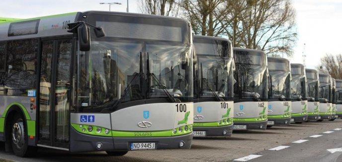 Artykuł: Wiemy, jaki los czeka linię nr 129 do Olsztynka