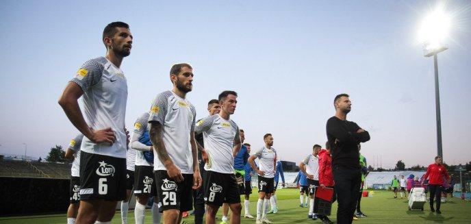 Artykuł: Czwarty mecz, czwarta porażka. Olsztyńscy kibice coraz bardziej sfrustrowani [ZDJĘCIA, WIDEO]