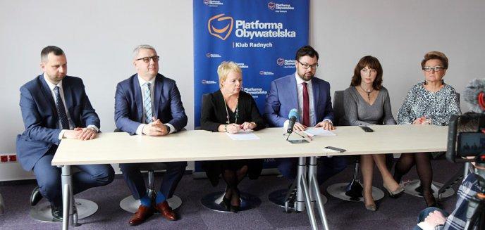 Artykuł: Olsztyńscy radni z apelem do rządu: ''Wprowadzenie Polskiego Ładu może skutkować ubytkiem 77 mln zł rocznie''