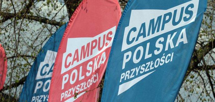 Artykuł: Campus Polska Przyszłości nie dla każdego. Mieszkańcy Olsztyna nie wezmą udziału w wydarzeniu