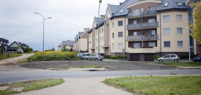 Osiedle Generałów. Na ulicy Popiełuszki powstają nowe przystanki i kolejne rondo [ZDJĘCIA] [SCHEMATY]