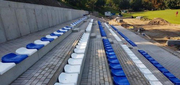 Rugby. Ratuszowi urzędnicy zahamowali odbudowę stadionu